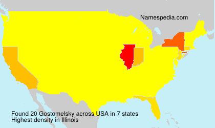 Gostomelsky