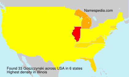 Goszczynski
