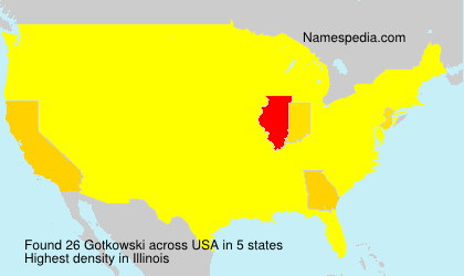 Gotkowski