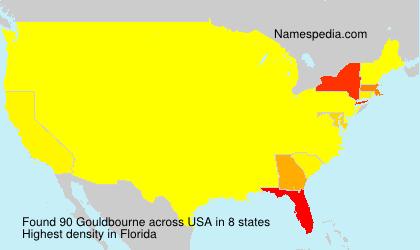 Gouldbourne