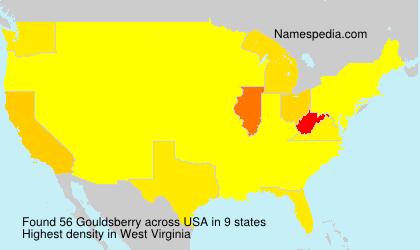 Gouldsberry