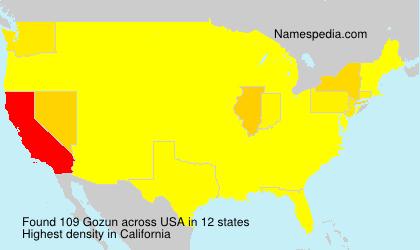 Gozun