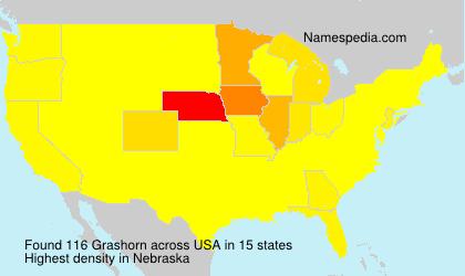 Grashorn