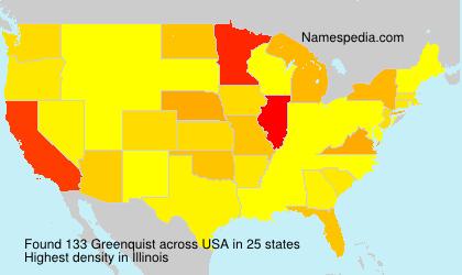 Greenquist