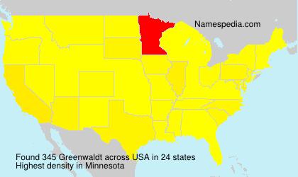 Greenwaldt
