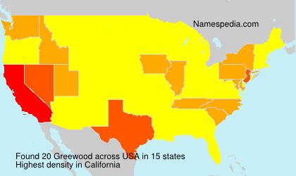 Greewood