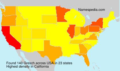 Gresch