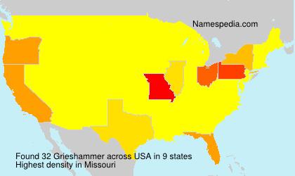 Grieshammer