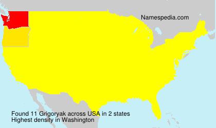 Grigoryak