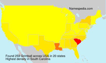 Grimball