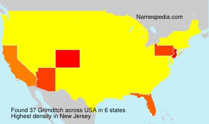 Grimditch