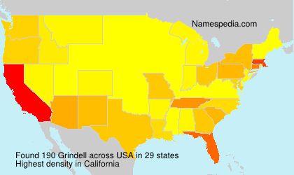 Grindell