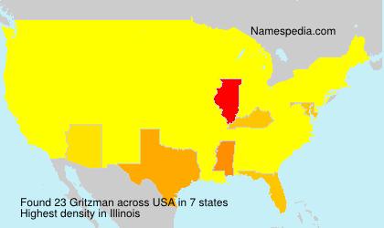 Gritzman