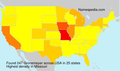Gronemeyer