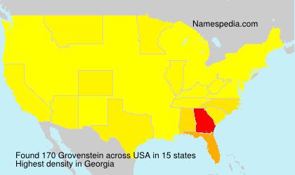 Grovenstein