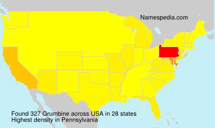 Grumbine