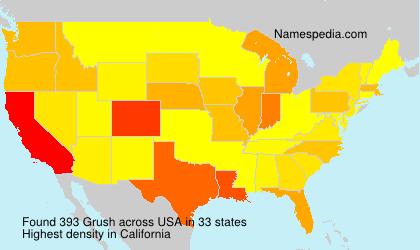 Grush
