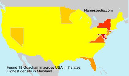 Guachamin