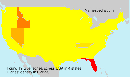 Guenechea