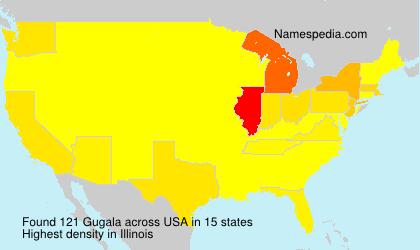 Gugala