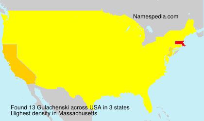 Gulachenski