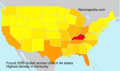 Gullett