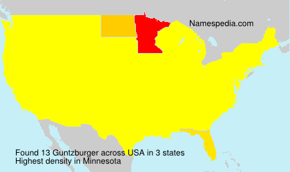 Guntzburger