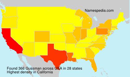 Gussman