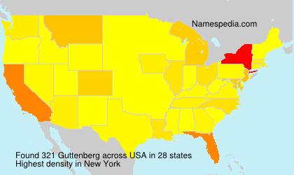Guttenberg
