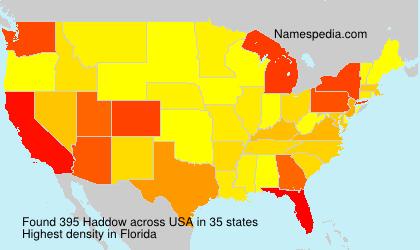 Haddow