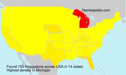 Haggadone