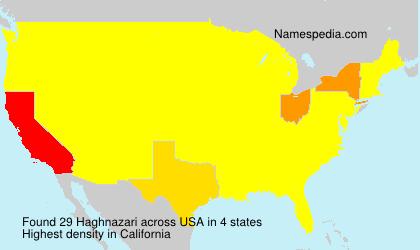 Haghnazari