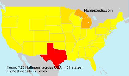 Halfmann