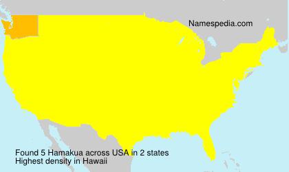 Hamakua