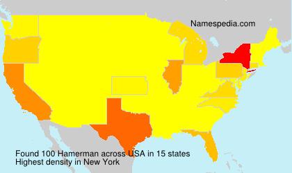 Hamerman