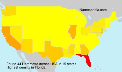 Hammette