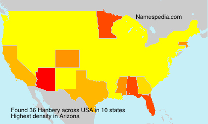 Hanbery