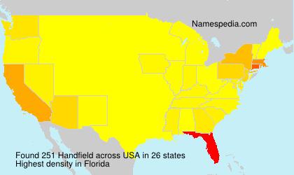 Handfield