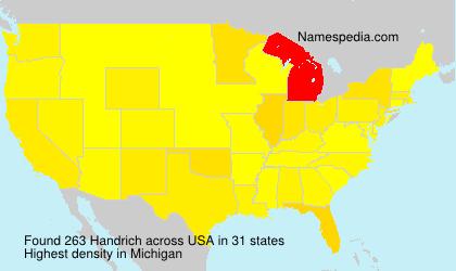 Handrich