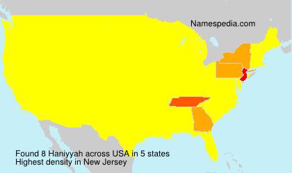Haniyyah