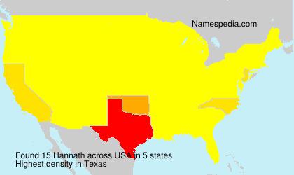 Hannath