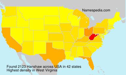 Hanshaw
