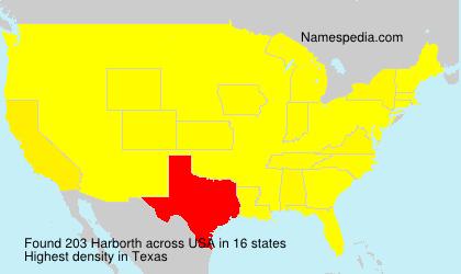 Harborth