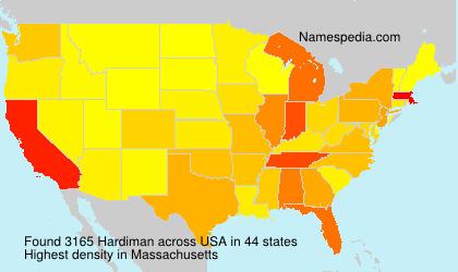 Hardiman