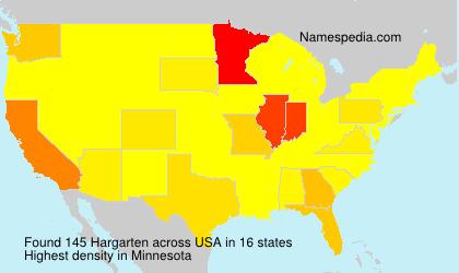 Hargarten