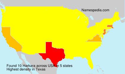 Harkara