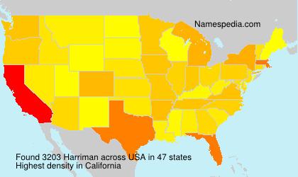 Harriman