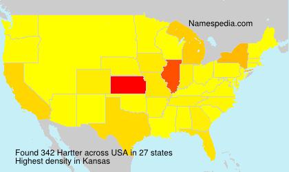 Hartter