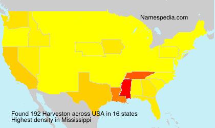 Harveston