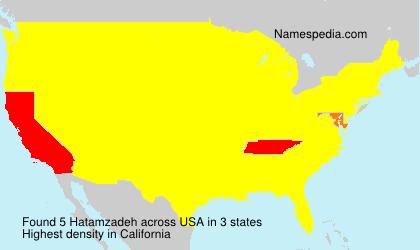 Hatamzadeh